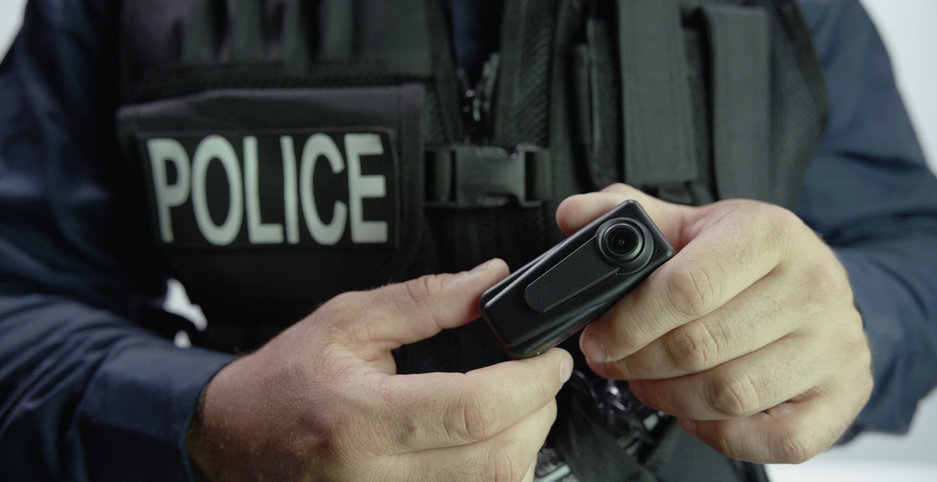 Video redaction software enables enhanced transparency for Ohio police department