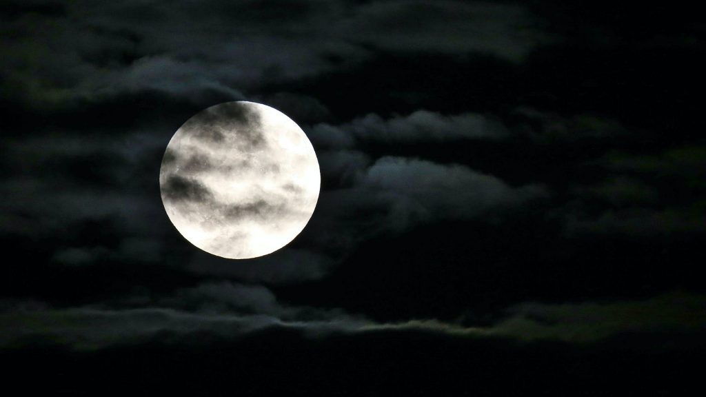 From networks to biometrics: NASA gets cell coverage for moon