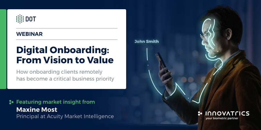 Digital Onboarding: From Vision to Value