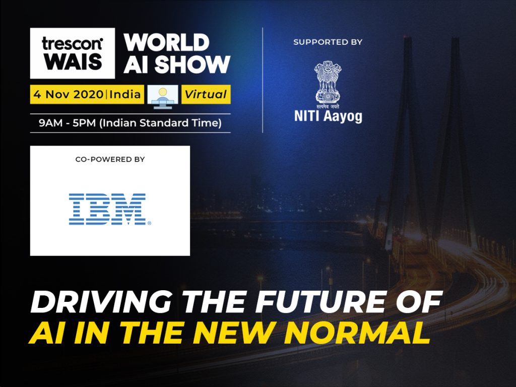 World AI Show – India