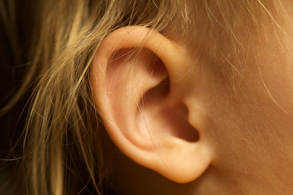 Can you see what I hear? New ear biometrics technique has a high accuracy rate
