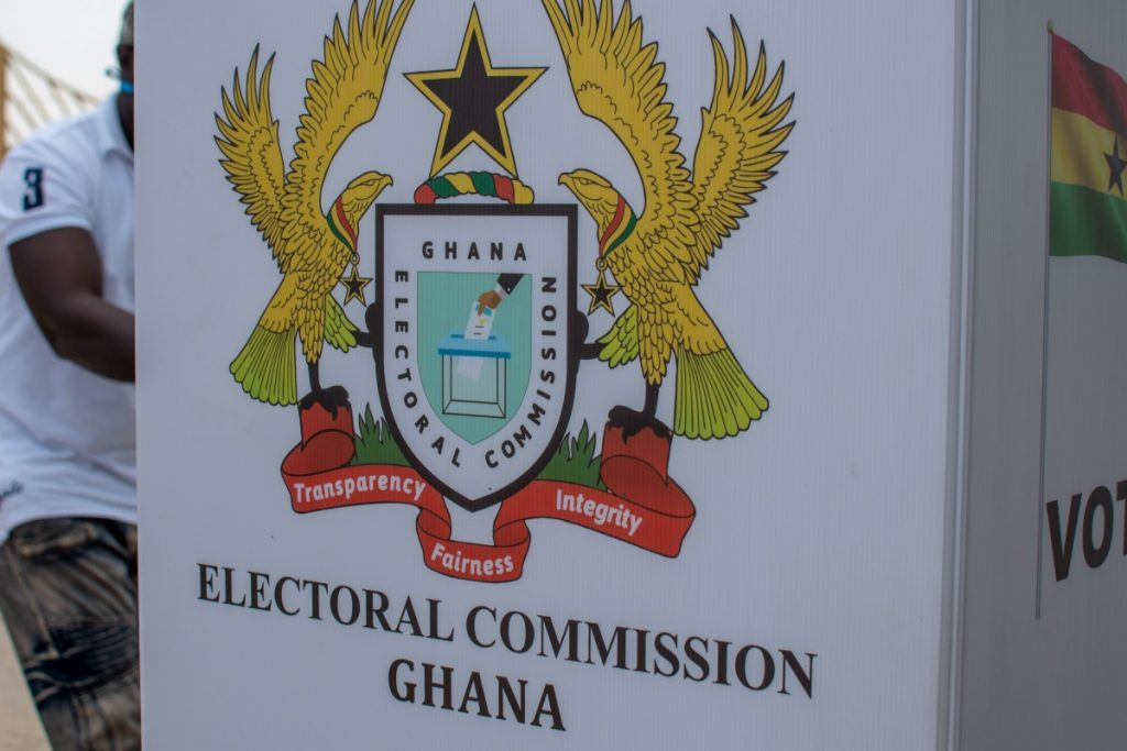 Ghana procures 75k biometric voter verification devices ahead of elections
