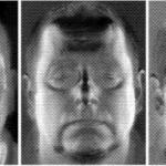 3D polarimetric facial recognition system