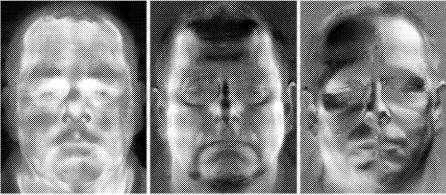 U.S. Army patents zero-light 3D face biometric technology