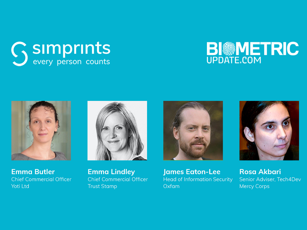 Biometrics for development: a conversation around ethics and privacy