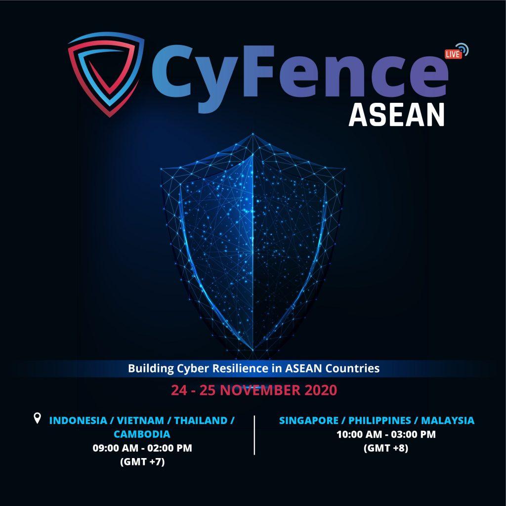 CyFence – ASEAN