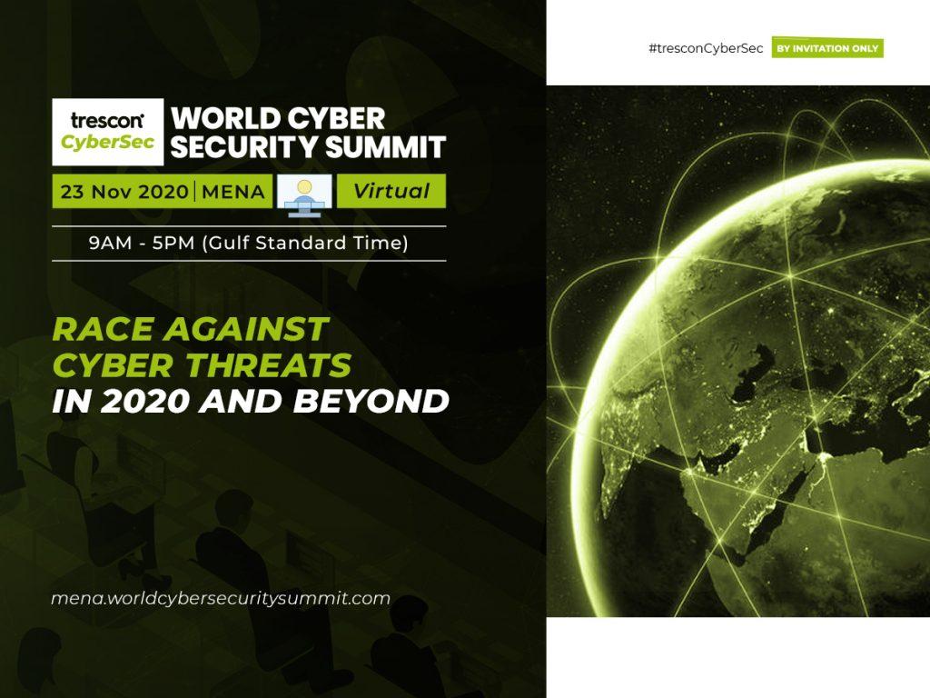 World Cyber Security Summit – MENA