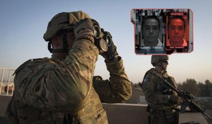 biometric binoculars from Stereovision Imaging SVI