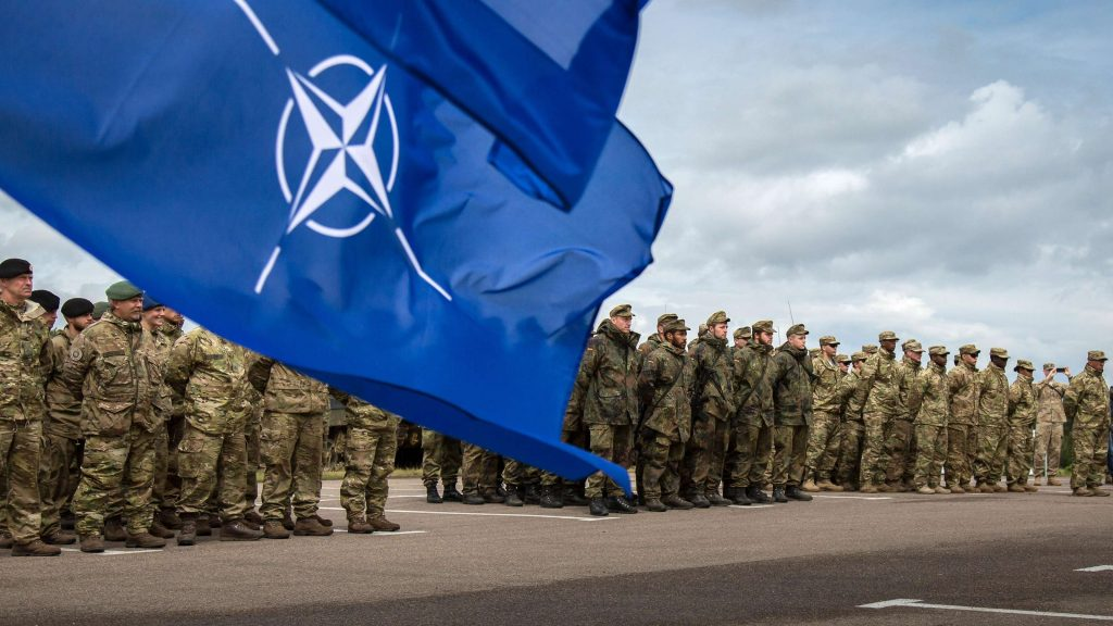 NATO launches in-house biometrics system for secure data-sharing