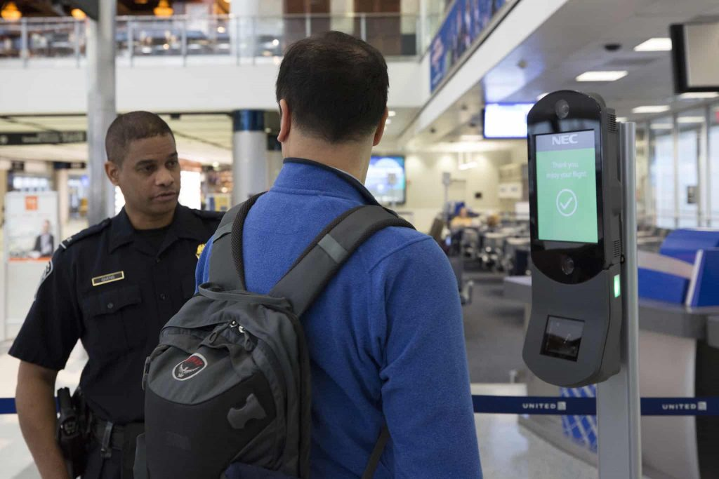 Biometrics to play central role in CBP strategy over next five years