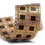 FPC T-Shape biometric sensor module