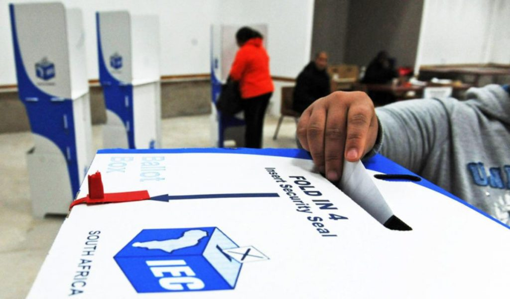 Any online voting system requires robust digital identity
