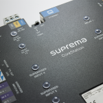 suprema corestation biometric access