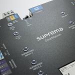 suprema corestation biometric access