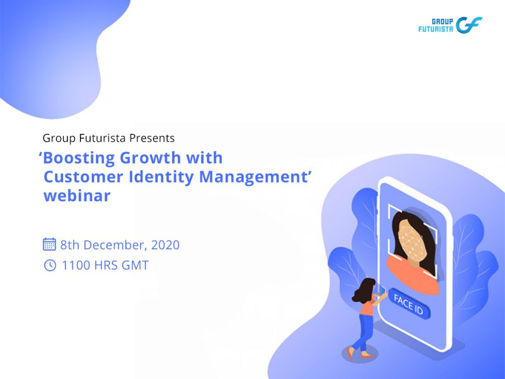 Boosting Growth with Customer Identity Management