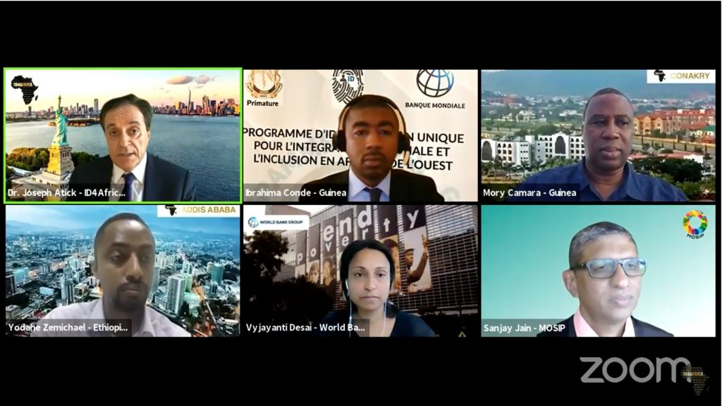 Coming wave of open source digital ID projects detailed in ID4Africa webinar