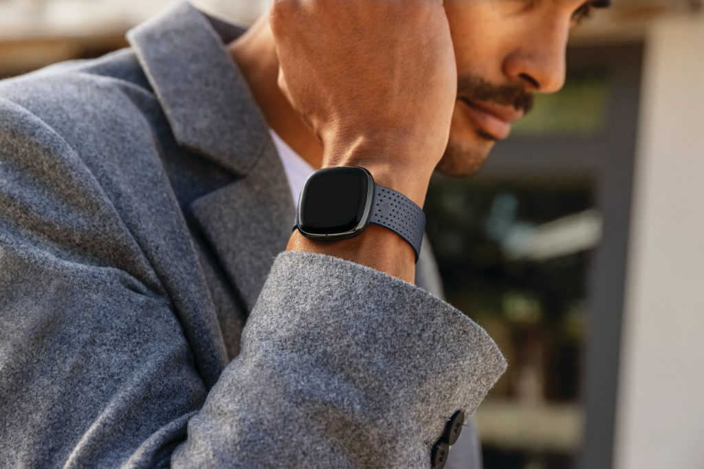 Fitbit research suggests wearable biometrics tracking can detect COVID-19