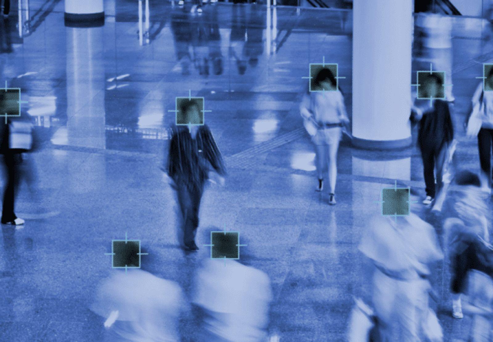 biometric identification facial recognition