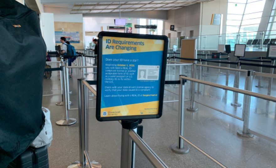 REAL ID law quietly passes with a possible win for government watchdogs