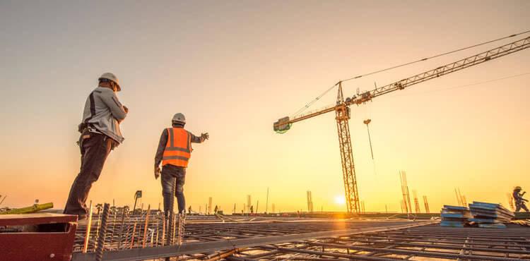 Construction site biometric workforce management