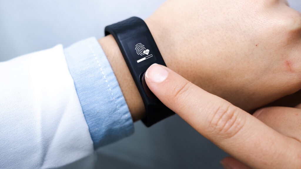 Nymi Band 3.0 certified for FIDO2 biometric passwordless authentication