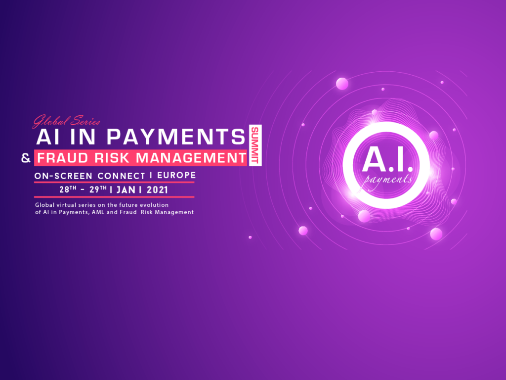 AI in Payments & Fraud Risk Management (Europe) Summit