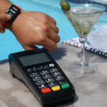 Keyble biometric wearable