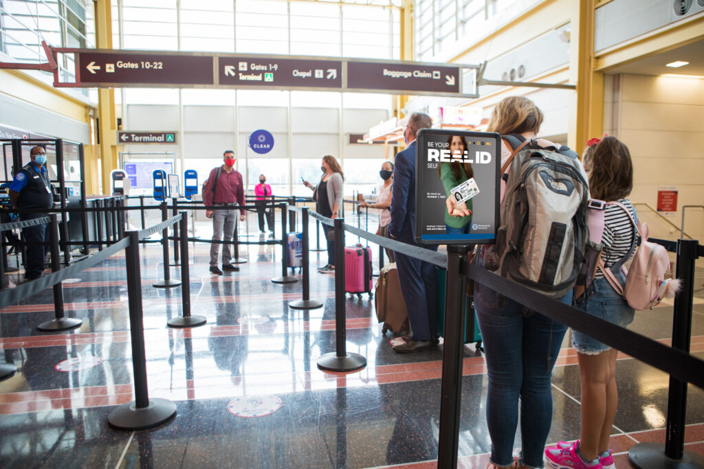 Just 16 years after Real ID rules were mandated, U.S. states almost getting it right