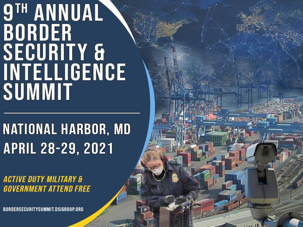 9th Border Security & Intelligence Summit