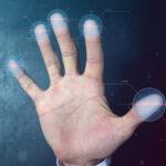 contactless fingerprint payments