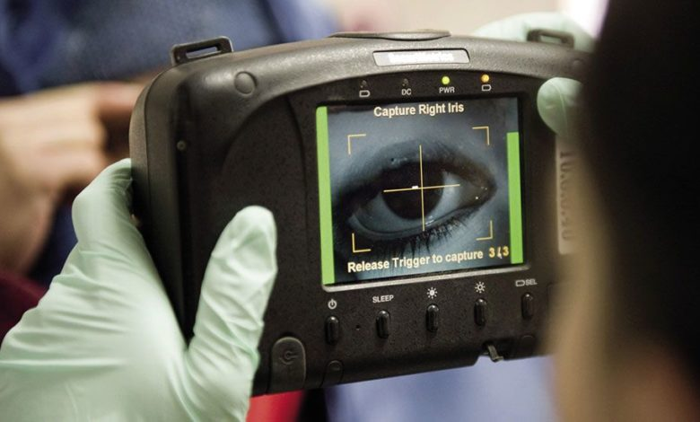 """Unternehmen patentiert """"internationale biometrische Verifikation"""" ohne Austausch persönlicher Daten"""