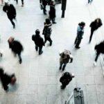 facial recognition surveillance crowds