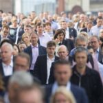 biometric accuracy facial recognition crowd