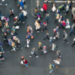 long distance biometric identification