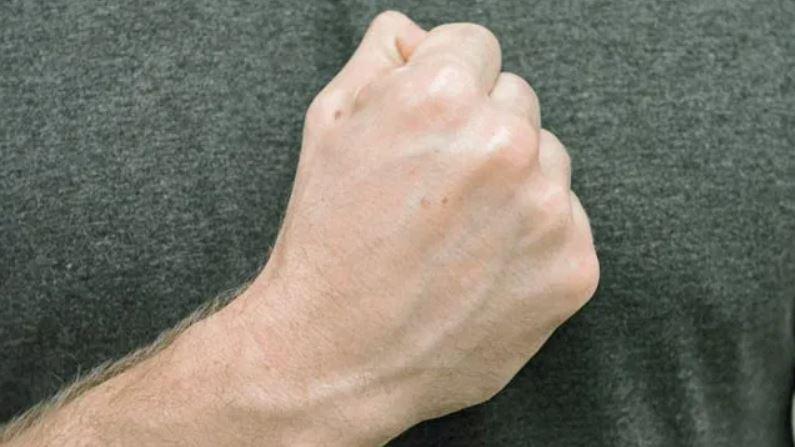 biometric ID hand vein