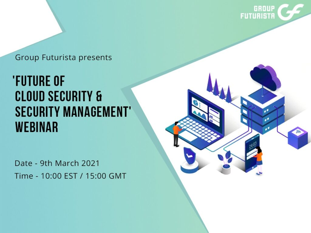 Future of Cloud Security Management