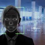Biometric facial recognition to verify identity