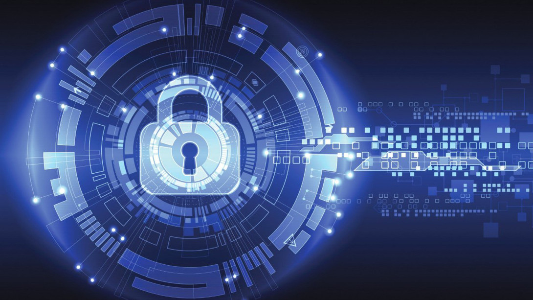 Facing the quantum giant: Nomidio's biometrics and Post-Quantum encryption algorithms | Biometric Update