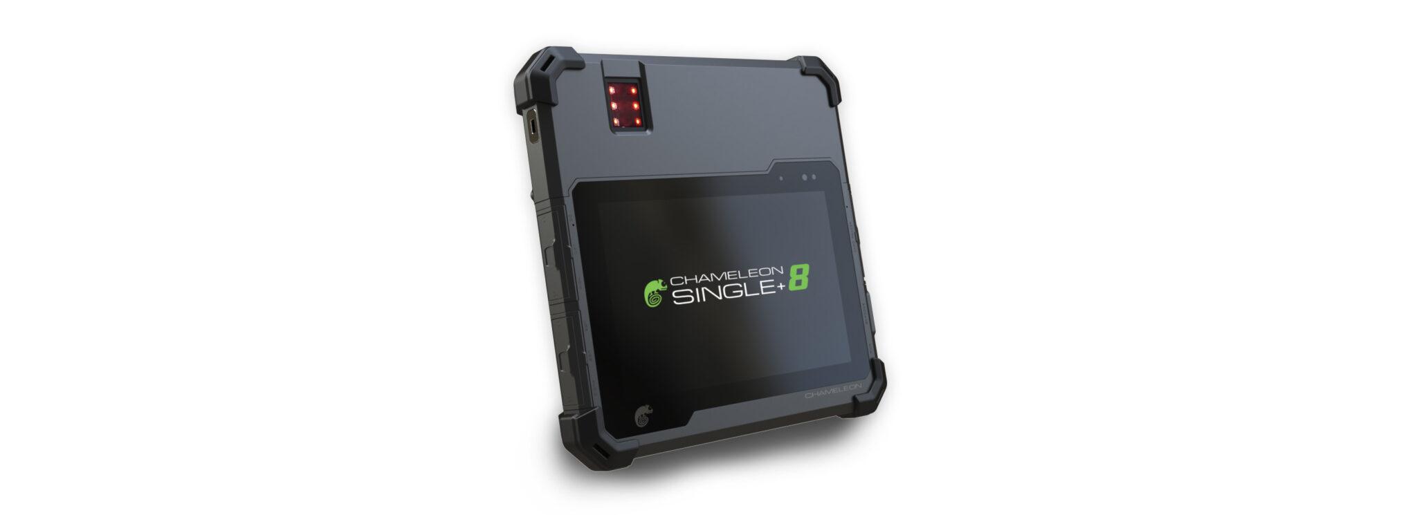 suprema biometric sensor laxton chameleon
