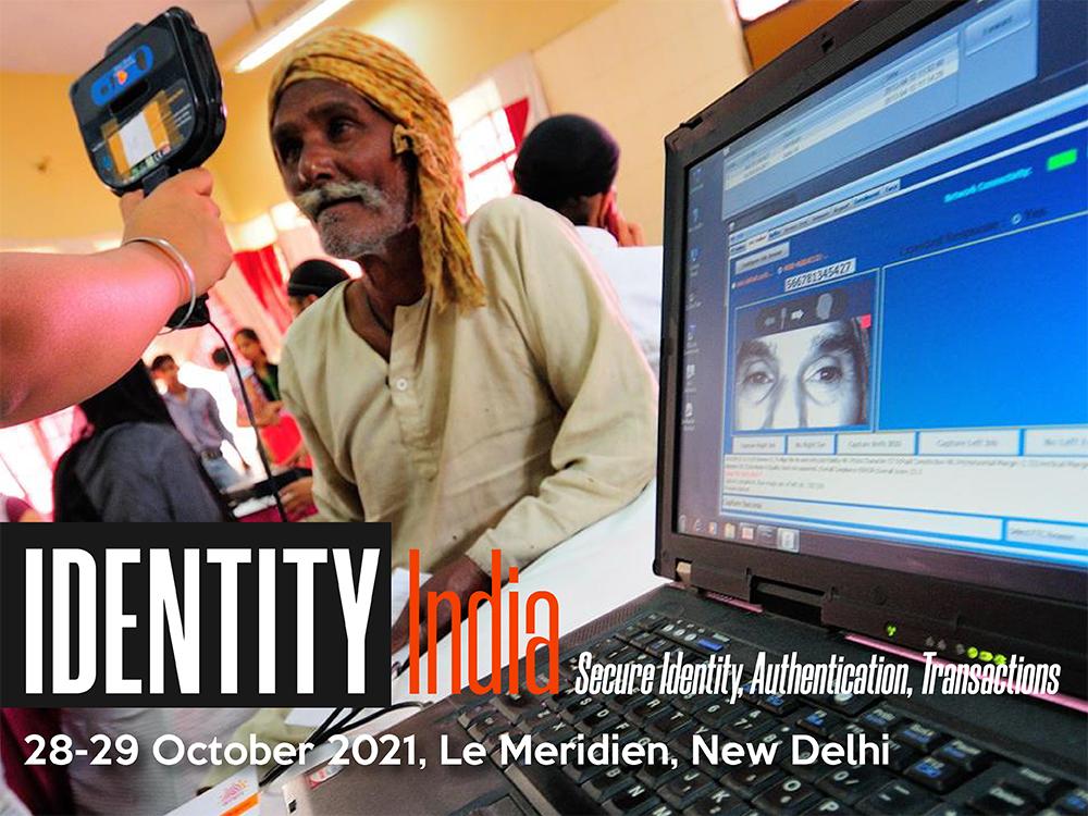 Identity India 2021