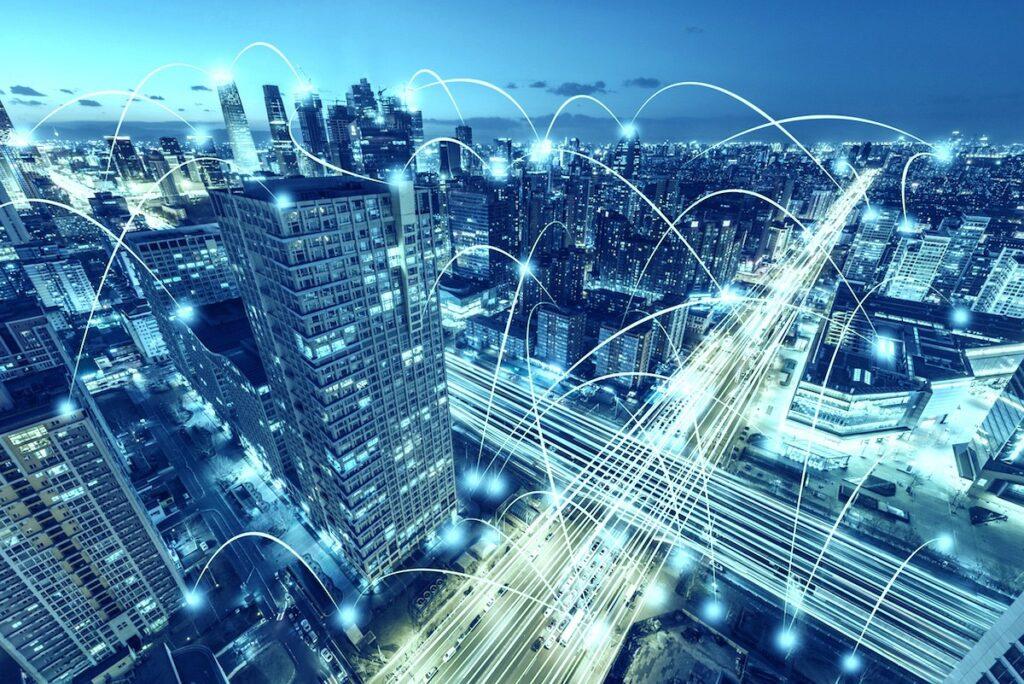 Will $500M for smart cities in historic US Senate spending bill fund biometric surveillance?