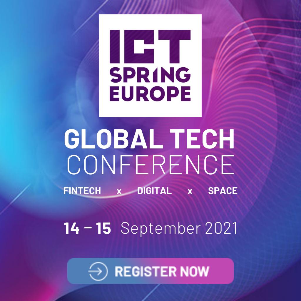 ICT Spring Europe 2021