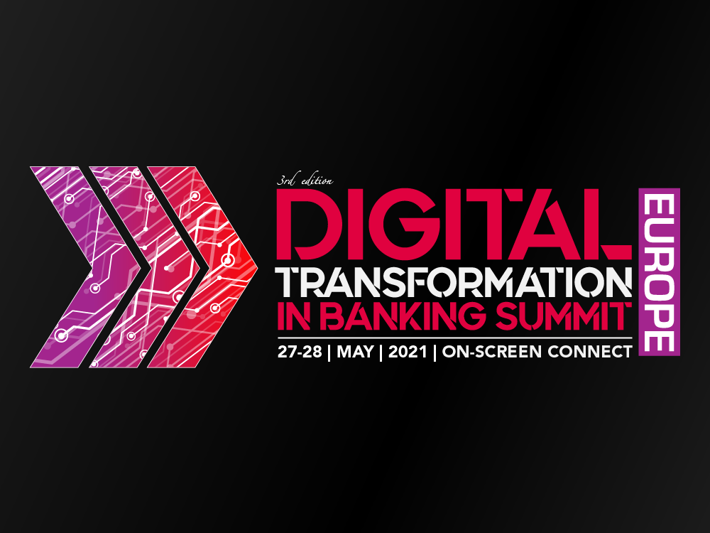 3rd Digital Transformation in Banking Summit