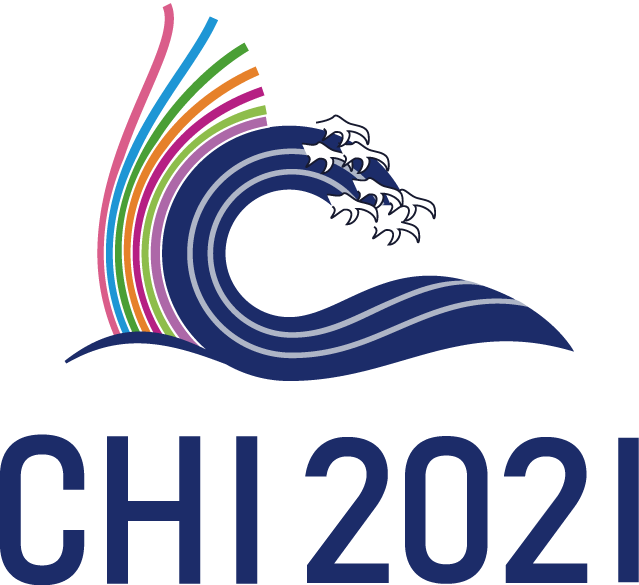 ACM Conference on Human Factors in Computing Systems (CHI 2021)