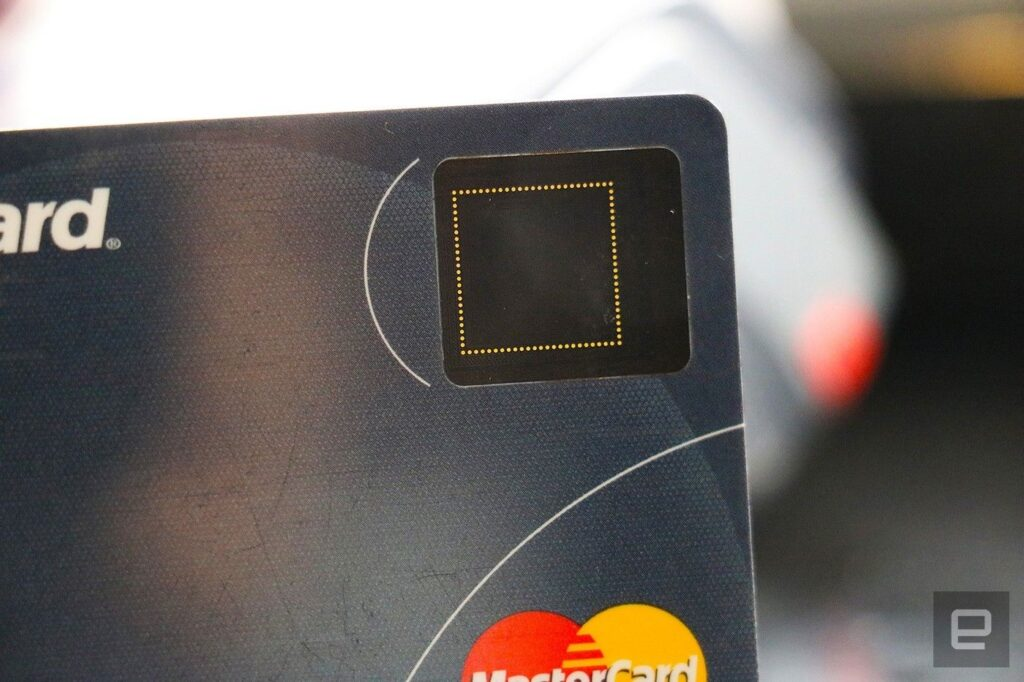 Mastercard study shows biometric payments strongly supported by Africans