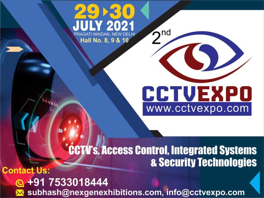 2nd CCTV EXPO