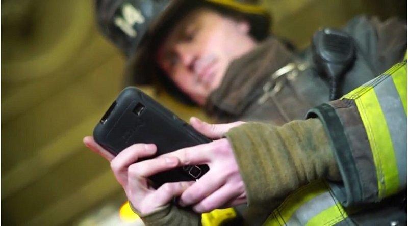 draft guidance on using mobile device biometrics