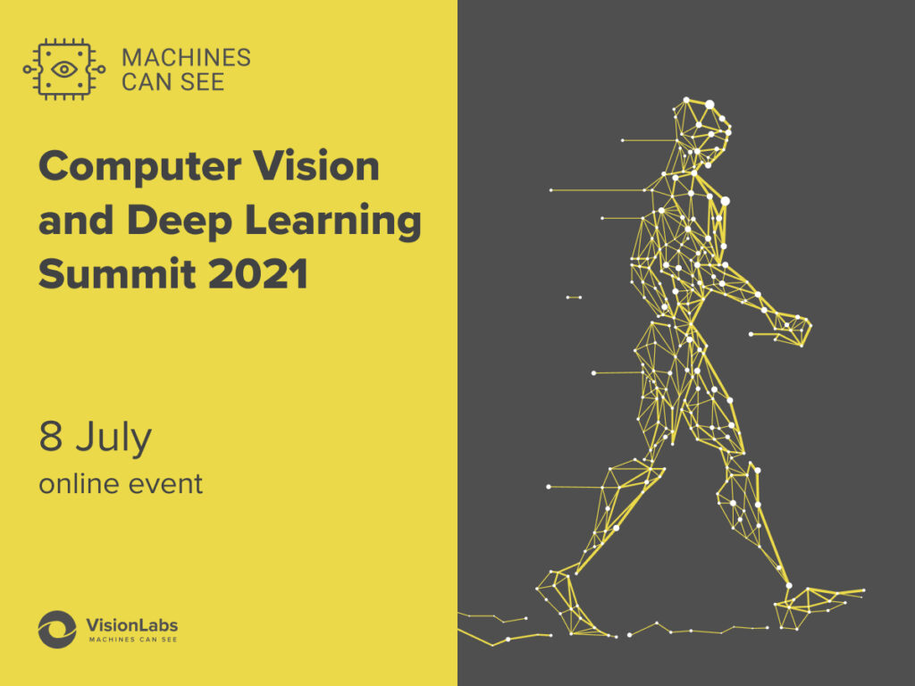 Machines Can See – Computer Vision and Deep Learning Summit