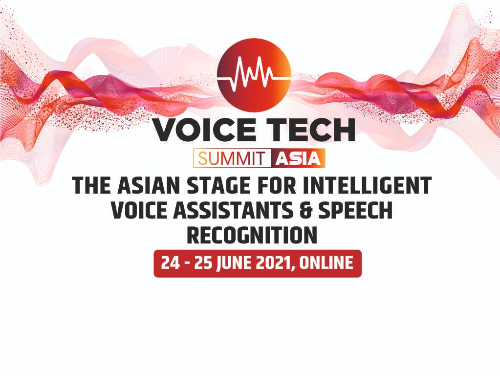 VoiceTech Summit Asia