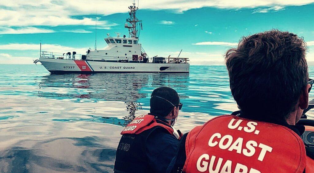 US Coast Guard starts tender process for remote biometrics capability